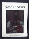 Art News - May 16 1931 Two Sections- Section Oneby: N/A - Product Image