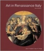 Art in Renaissance Italy (2nd Edition)by: Paoletti, John T. - Product Image