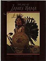 Art of James BamaKelton, Elmer - Product Image