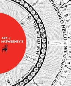 Art of McSweeney'sby: McSweeney's - Product Image