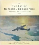 Art of National Geographic, The by: Carter, Alice - Product Image