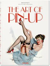 Art of Pin-Up, Theby: Hanson, Dian - Product Image