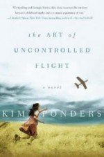 Art of Uncontrolled Flight, Theby: Ponders, Kim - Product Image