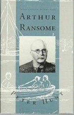 Arthur Ransome ( Twayne's English Authors Series)by: Hunt, Peter - Product Image