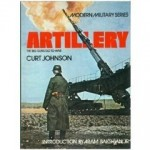 Artillery: The Big Guns Go to Warby: Johnson, Curt - Product Image