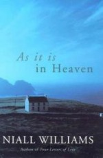 As It Is in Heavenby: Williams, Niall - Product Image