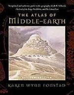 Atlas of Middle-Earthby: Fonstad, Karen Wynn - Product Image