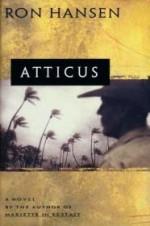 Atticusby: Hansen, Ron - Product Image