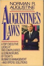 Augustine's LawsAugustine, Norman R. - Product Image