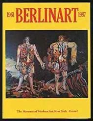 BERLINART 1961-1987by: McShine (Ed.), Kynaston - Product Image