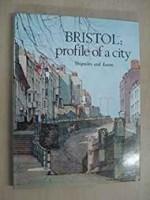 BRISTOL: PROFILE OF A CITYSHIPSIDES, HELENA and Frank Eason - Product Image