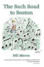 Bach Road to Boston, The by: Mares, Bill - Product Image