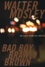 Bad Boy Brawly Brownby: Mosley, Walter - Product Image
