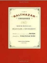 Balthazar Cookbook, Theby: McNally, Keith - Product Image