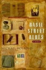 Basil Street Bluesby: Holroyd, Michael - Product Image