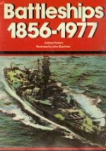 Battleships 18561977by: Preston, Anthony - Product Image