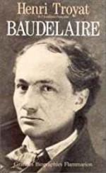 BaudelaireTroyat, Henri   - Product Image