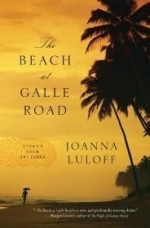 Beach at Galle Road, The : Storiesby: Luloff, Joanna - Product Image