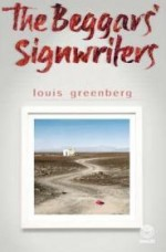 Beggars' Signwriters, The by: Greenberg, Louis - Product Image