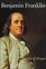 Benjamin Franklinby: Morgan, Edmund S. - Product Image