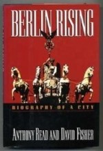 Berlin Rising: Biography of a Cityby: Read, Anthony - Product Image