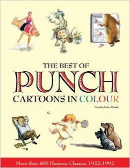 Best of Punch Cartoons in Colour, Theby: Walasek, Helen - Product Image