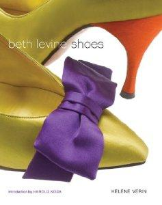 Beth Levine Shoesby: Verin, Helene - Product Image