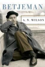 Betjeman: A Lifeby: Wilson, A. N. - Product Image