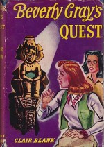 Beverly Gray's QuestBank, Clair - Product Image
