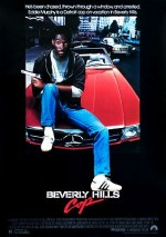 Beverly Hills Cop (MOVIE POSTER)N/A - Product Image
