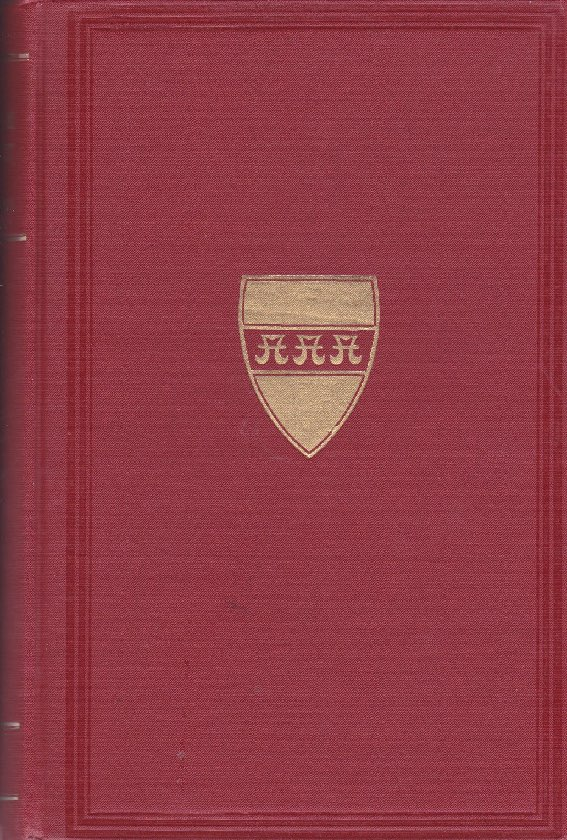 Bingham Family in the United States, The: Especially of the State of Connecticut Including Notes on the Binghams of Philadelphia and of Irish Descent; Mediaeval Records; Armorial Bearings Etc  - Volume Three - Product Image