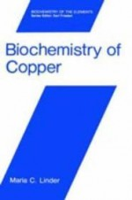 Biochemistry of Copperby: Linder, Maria C. - Product Image