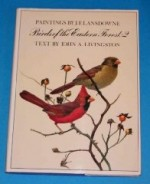 Birds of the Eastern Forest, Vol. 2by: Lansdowne, James F. & John A. Livingston - Product Image