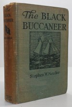 Black Buccaneer, TheMeader, Stephen W. , Illust. by: Stephen W. Meader - Product Image