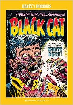 Black Cat Mysteries: 5by: N/A - Product Image