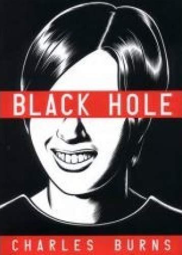 Black Holeby: Burns, Charles - Product Image