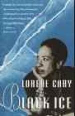 Black Iceby: Carey, Lorene - Product Image