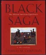 Black Saga: The African American ExperienceChristian, Charles M. - Product Image