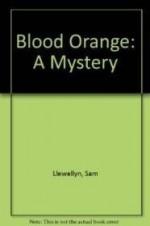 Blood Orange: A Mysteryby: Llewellyn, Sam - Product Image
