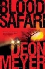 Blood Safariby: Meyer, Deon - Product Image