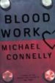 Blood Workby: Connelly, Michael - Product Image