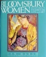 Bloomsbury Women: Distinct Figures in Life and Artby: Marsh, Jan - Product Image