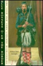 Blue Bonnets O'er the Border: The 79th New York Cameron Highlandersby: McKnight, W. Mark - Product Image