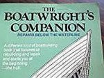Boatwright's Companion, The: Repairs Below the Waterlineby: Taube, Allen - Product Image