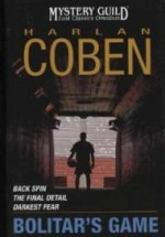 Bolitar's Game (Back Spin, The Final Detail, Darkest Fear) (Book Club Edition)by: Coben, Harlan - Product Image