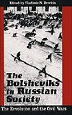 Bolsheviks in Russian Society, The : The Revolution and the Civil WarsBrovkin, Vladimir N. (Editor) - Product Image