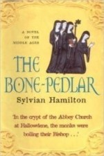 Bone-pedlar, The by: Hamilton, Sylvian - Product Image