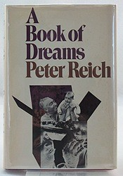 Book of Dreams, Aby: Reich, Peter - Product Image