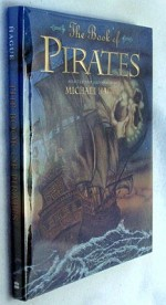 Book of Pirates, The by: Hague, Michael - Product Image