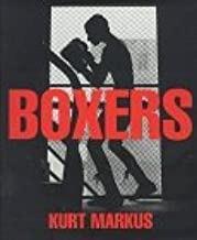 Boxersby: Markus, Kurt - Product Image